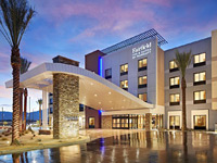 Fairfield Inn & Suites Indio Coachella Valley