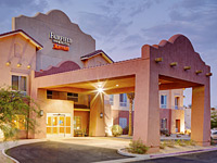 Fairfield Inn Twentynine Palms