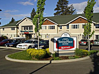 TownePlace Suites Bend Near Mt Bachelor