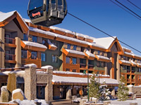 Marriott Grand Residence Club Tahoe (Studio, 1 & 2 Bed)