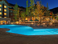 Marriott Grand Residence Club Tahoe (1 to 3 Bed)