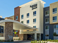 Fairfield Inn & Suites San Diego North San Marcos