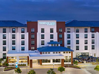 TownePlace Suites San Diego Airport/Liberty Station
