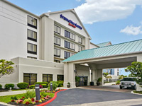 SpringHill Suites San Antonio Medical Center/Crossroads