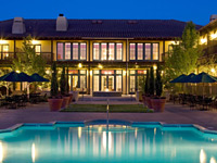 Renaissance - The Lodge at Sonoma Resort and Spa