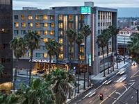 AC Hotel San Jose Downtown