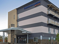 Fairfield Inn & Suites Santa Cruz