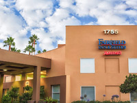 Fairfield Inn & Suites San Jose Airport