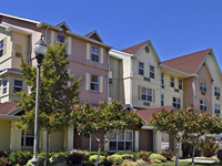TownePlace Suites Newark/Silicon Valley