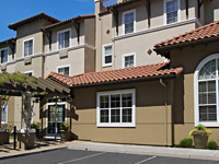 TownePlace Suites San Jose/Cupertino