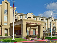 Residence Inn Salt Lake City-City Center