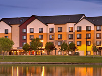 TownePlace Suites Salt Lake City-West Valley