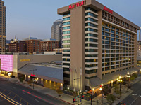 Marriott Salt Lake City Downtown
