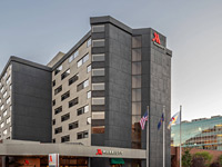 Marriott Provo Hotel & Conference Center