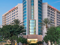 Marriott Anaheim Suites