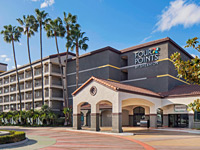 Four Points by Sheraton Anaheim