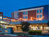 Springhill Suites Santa Ana Huntington Beach