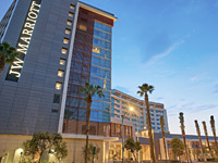 JW Marriott Anaheim Resort
