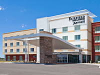 Fairfield Inn & Suites Tucumcari