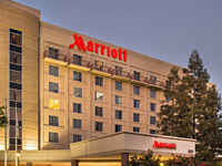 Marriott Visalia at the Convention Center