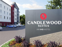 Candlewood Suites Midland South I-20