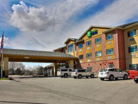 Holiday Inn Express Hotel & Suites Boise West-Meridian