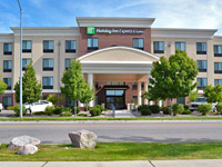 Holiday Inn Express Hotel & Suites Missoula Northwest