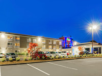 Holiday Inn Express Newberg - Wine Country