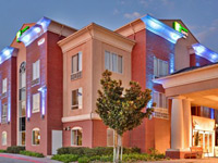 Holiday Inn Express Hotel & Suites Rancho Cucamonga