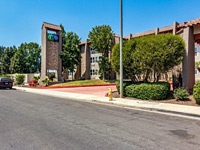 Holiday Inn Express Camarillo