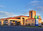 Holiday Inn Express Page-Lake Powell
