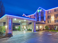 Holiday Inn Express Hotel & Suites Portland-Jantzen Beach