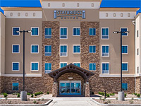 Staybridge Suites Pecos
