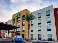Holiday Inn Express Hotel & Suites Phoenix North - Scottsdale