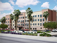 Staybridge Suites Phoenix - Biltmore Area