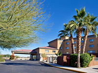 Holiday Inn Express Phoenix Hotel & Suites/Chandler (Ahwatukee)