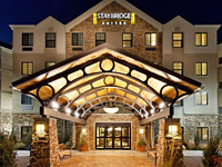 Staybridge Suites Gilbert - East Mesa