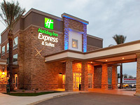 Holiday Inn Express & Suites Gilbert - East Mesa