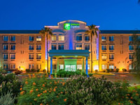 Holiday Inn Express Hotel and Suites Peoria