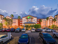 Holiday Inn Express Hotel & Suites Phoenix-Airport University Drive