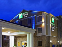 Holiday Inn Express Hotel & Suites Phoenix - Happy Valley