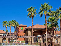 Holiday Inn Express Hotel & Suites Rancho Mirage North