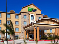 Holiday Inn Express Hotel & Suites Corpus Christi-Portland