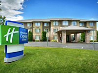 Holiday Inn Express Hotel & Suites American Fork