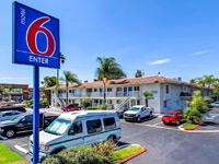Motel 6 Los Angeles-Rowland Heights/Pomona