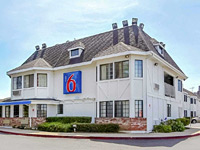 Motel 6 Fremont North
