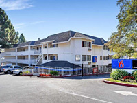 Motel 6 Vallejo - Six Flags East