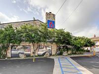 Motel 6 San Antonio Northwest - Medical Center