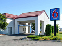 Motel 6 Billings North
