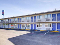 Motel 6 Laredo South
